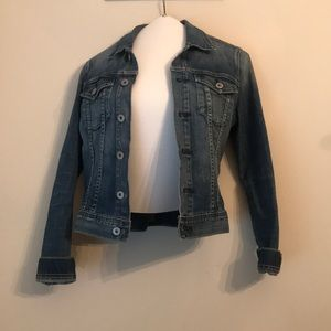 AG Robyn Denim jacket size XS.